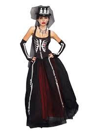 Maternity Skeleton Halloween Costumes by Zombie U0026 Corpse Bride Costumes Halloweencostumes Com