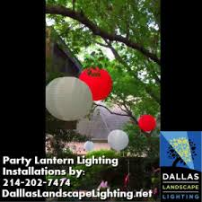 Dallas Landscape Lighting Electrician Dallas Landscape Lighting