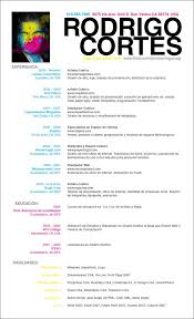 Creative Resume Examples by 40 Smart And Creative Resume And Cv Design Ideas