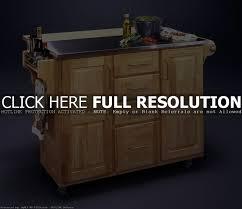 100 metal top kitchen island home styles portable kitchen