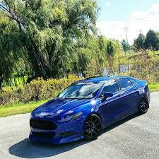 steel blue metallic ford fusion best 25 ford fusion ideas on 2013 ford fusion 2016
