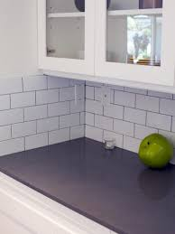 interior paint colors for kitchen cabinets gray subway tile