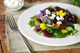 Edible Flowers Epicurus Com Food A Glossary Of Edible Flowers