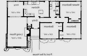 Home Floor Plans 2016 by Home Design 79 Marvelous 3 Bedroom House Floor Planss
