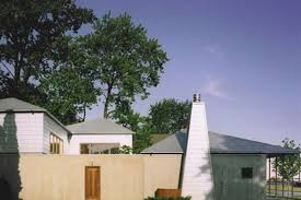 q a with a modern architect that dared to build exactly what he photo by beth singer architects