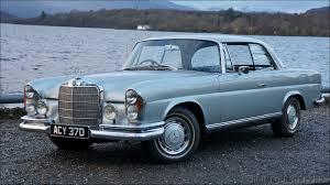 classic mercedes coupe mercedes benz coupe border reiversborder reivers