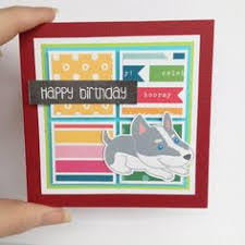 happy birthday card police themed personalized birthday card