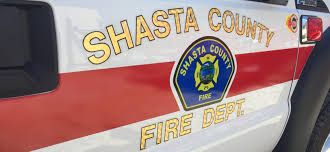 shasta county fire department u2013 in cooperation with cal fire