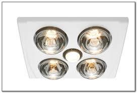 Bathroom Heat Lamp Fixture Bathroom Ceiling Heat Lamp Fan Lamps Home Decorating Ideas