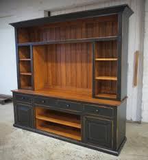 Black Hutches China Cabinets Hutches Decorative Storage Cabinets