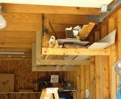 Free Standing Garage Shelves Plans by Diy Palate Instead Of In The Office This Would Be Great For The