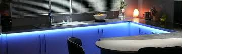 eclairage led cuisine plan de travail eclairage led cuisine plan travail salle de bain avec plan de