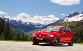 volkswagen golf wallpaper vw golf 8 redesign 2017 wallpaper 1 carstuneup carstuneup