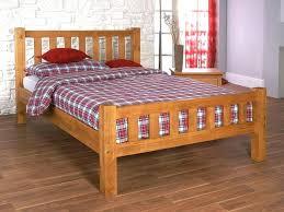 Solid Wood Bed Frames Uk Oak Single Bed Frame Solid Wood Bed Frame Single Wooden Oak Single