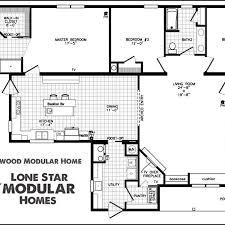 home floor plans with photos 2 ranch modular home floor plans ranch style modular home floor