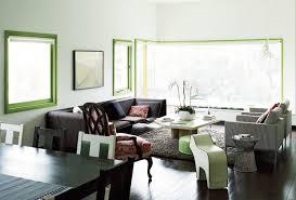 soggiorno sala da pranzo quadri finestra livingcorriere
