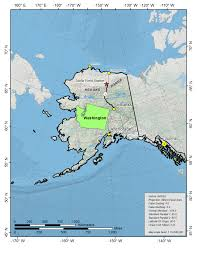 Maps Alaska by Toolik Field Station General Maps