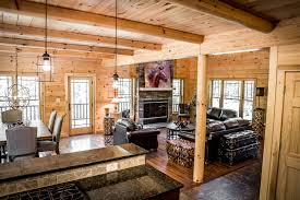 latest offering roaring brook log homes 732 245 2962