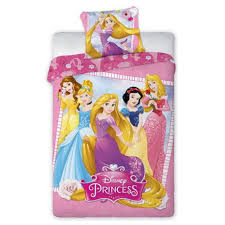 Camerette Principesse Disney by Principesse Disney Biancheria Da Letto Pagamento Anche Alla Consegna