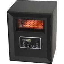 Fahrenheat Ceiling Mount 5000 Watt Electric Heater Model Fuh5 4 by Duraflame Powerheat Infrared Quartz Heater Brings Comfortable