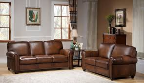 Amax Leather Furniture High Quality Top Grain Leather At Royale Camel Brown Leather Sofa From Amax Leather Coleman Furniture