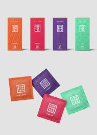 102 Best Design Trend Artisanal Designing The Next Generation Of Condom Packaging 99u