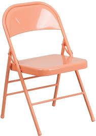 Double Seat Folding Chair Hercules