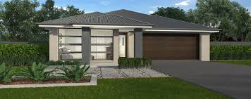 modern house design house plans sierra wilson homes tasmania