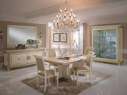 Chic Dining Room Sets Italian Dining Room Sets 4 Best Dining Room Furniture Sets