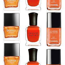 what is the hottest color summer 2014 s hottest nail polish color