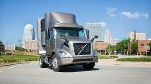 volvo truck series volvo vnr vnl series now come standard with active driver assist