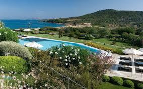 the best sardinia resorts telegraph travel