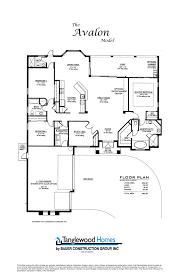 home construction plans avalon ft myers fl