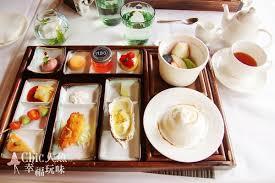 cuisine vitr馥 烏來 下午茶 abu馥蘭朵烏來 3 在棋不語中品人生 chic人魚の幸福玩味