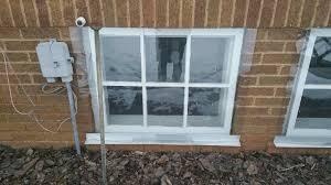 make sure your basement is egress code compliant window well experts