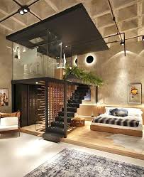 Lofted Luxury Design Ideas Loft Furniture Toronto Modern Industrial Interior Design