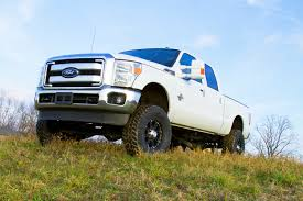 Ford F250 Plow Truck - new product announcement 98 2016 ford super duty lift kits