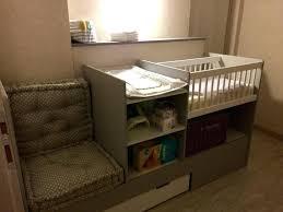 chambre bébé petit espace lit bebe petit espace chambre avant larrivace de bacbac lit bebe