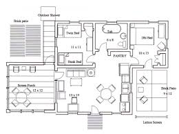 floor plan of mosque how to add hatch pattern in autocad draw house floor plans free