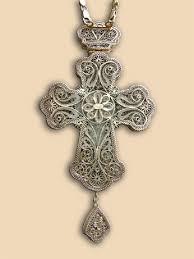 pectoral crosses pokimitza filigree catalogue of pectoral crosses pectoral cross