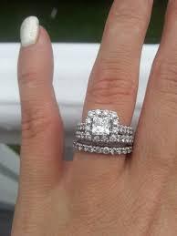 eternity ring finger lovely diamond eternity ring on finger jewellry s website