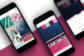 Pantones by Pantone U0027s New App Will Identify The Color Palette Of Your