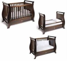 Boori Sleigh Cot Bed Boori Sleigh Cot Bed In Perth Region Wa Cots Bedding