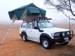Rooftop Awning Rooftop Tent Caravan U0026 Campervan Accessories Gumtree Australia