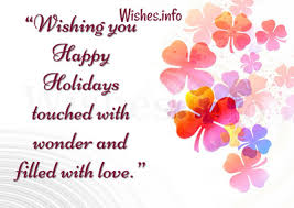 happy holidays images pictures photos quotes and