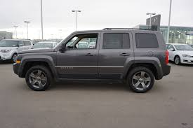jeep commander vs patriot used jeep for sale la mazda
