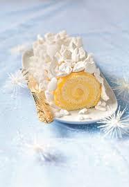 cuisine tarte au citron recette de bûche comme une tarte au citron