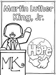 free printable martin luther king coloring pages martin luther king jr and worksheets coloring books to print