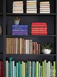 bookshelf organization ideas tips for arranging organizing and decorating bookshelves