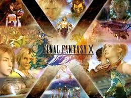 final fantasy x wallpaper best image wallpaper 2017